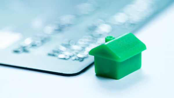 Borrowing for UK home owners breaks records!