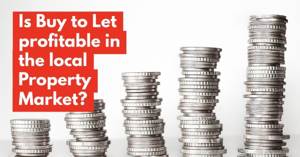 £400,377 – The Typical Profit Each Sidcup Landlord Could Make in The Next 25 Yea