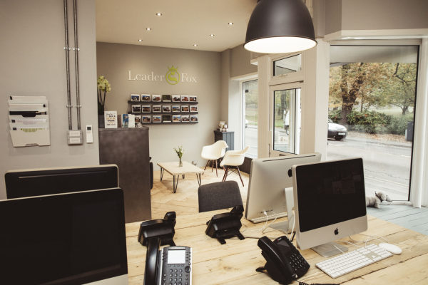What you need to know about our new office.