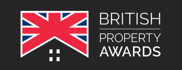 Cooper Adams Win Gold again at the British Property Award 2020-2021