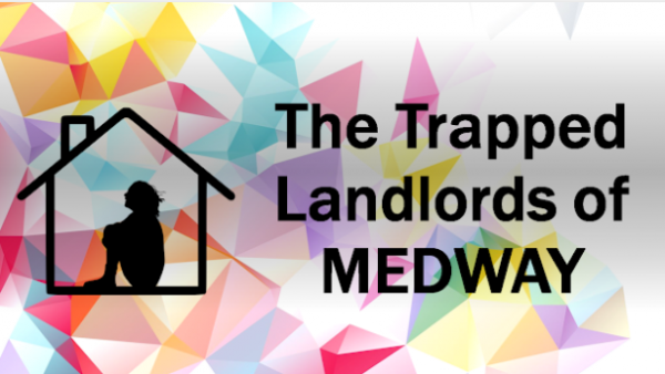 The 4,383 'Trapped Landlords' of Medway