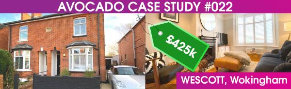Wokingham Case Study of Success #022