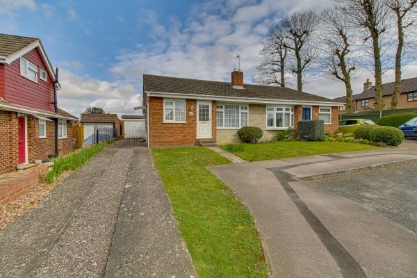 Sold In Your Area; Howard Drive, Maidstone