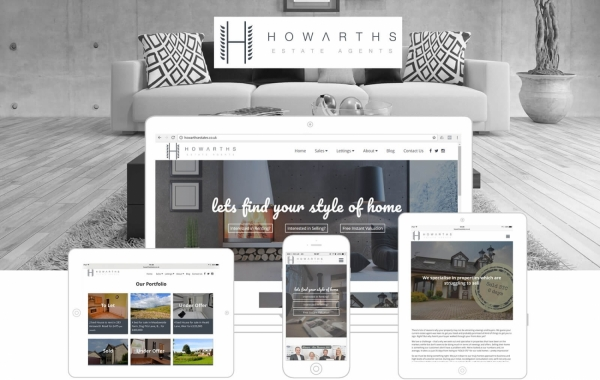 Howarths Estates, Rossendale