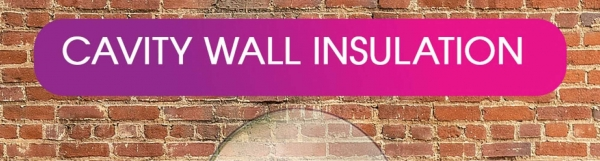 How much can you save through cavity wall insolation?