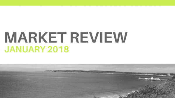 Market Review: January 2018