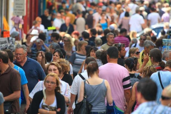 Population in the Sidcup area set to rise to 299,800 by 2036
