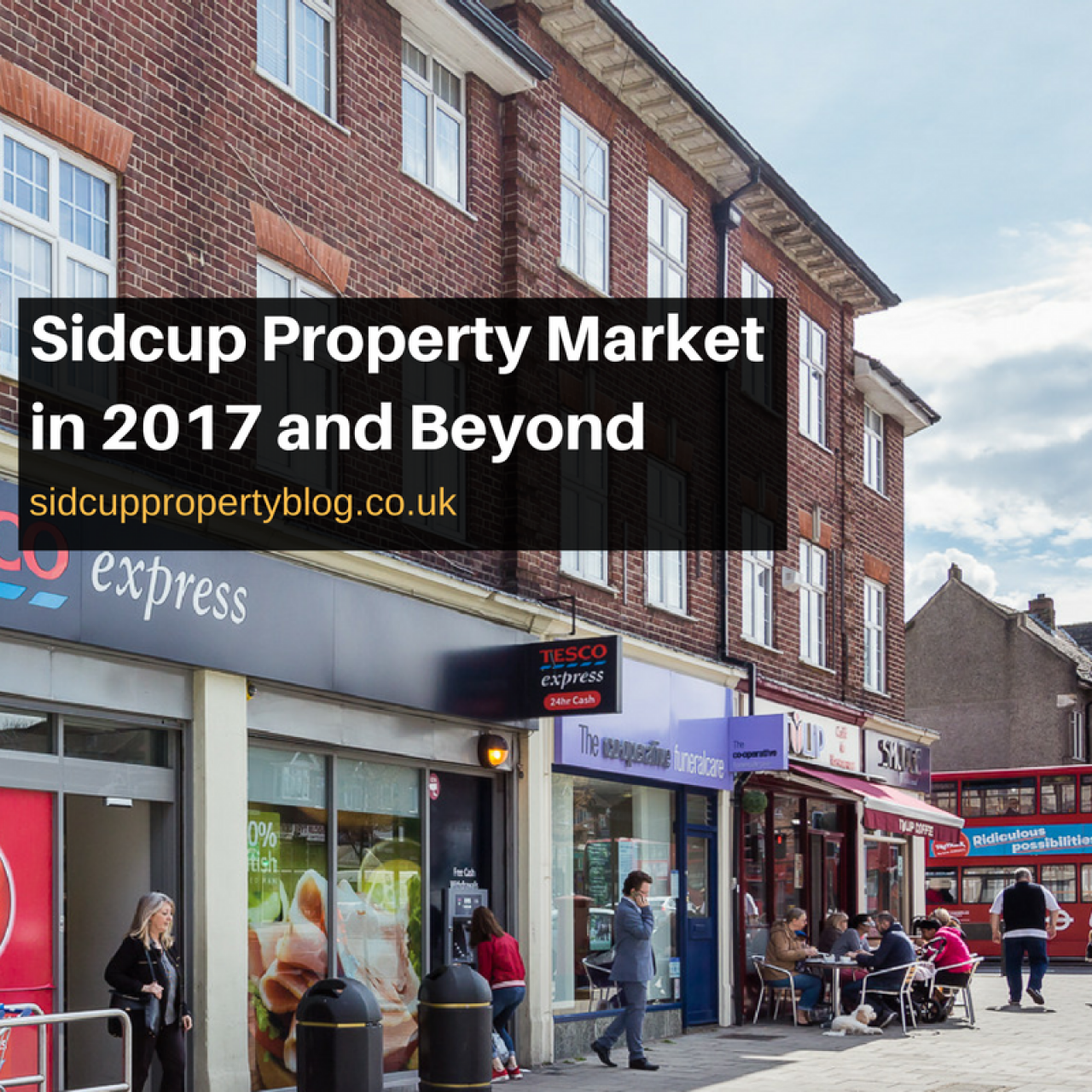 >Sidcup Property Market in...