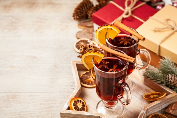 Yule Love Our Four Facts about Popular Christmas Traditions