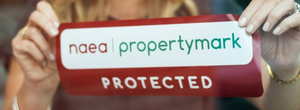 Christopher Shaw Residential now NAEA Propertymark recognised!