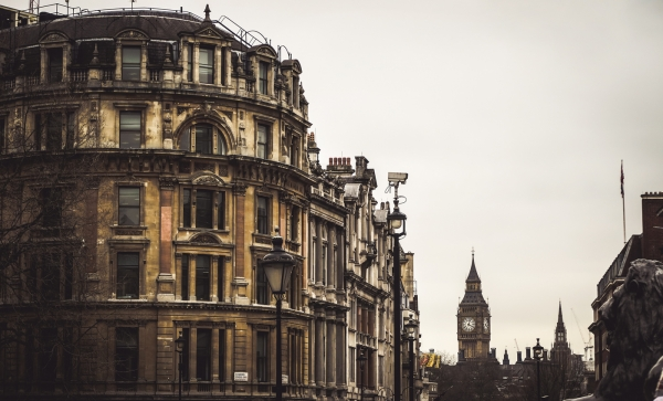 Will I be able to afford a property in London in the next 5 years?