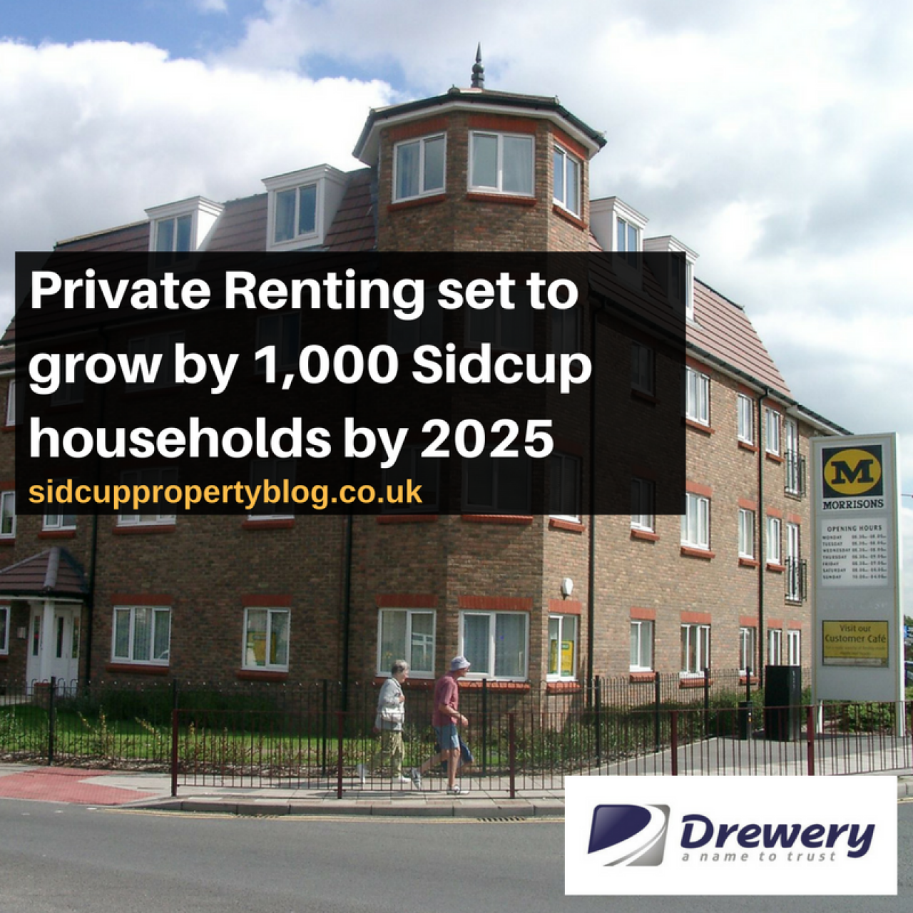 >Private Renting set to gro...
