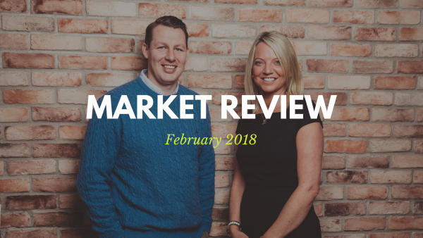 Market Review: February 2018
