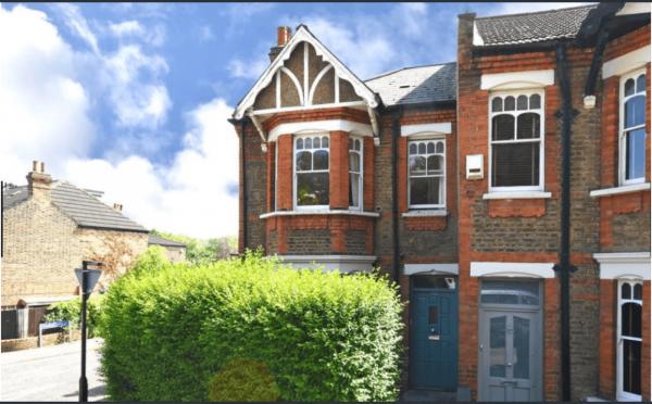1 bedroom Flat,  Ladywell Road Brockley