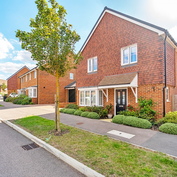 Sold In Your Area; Murdoch Chase, Coxheath, Maidstone