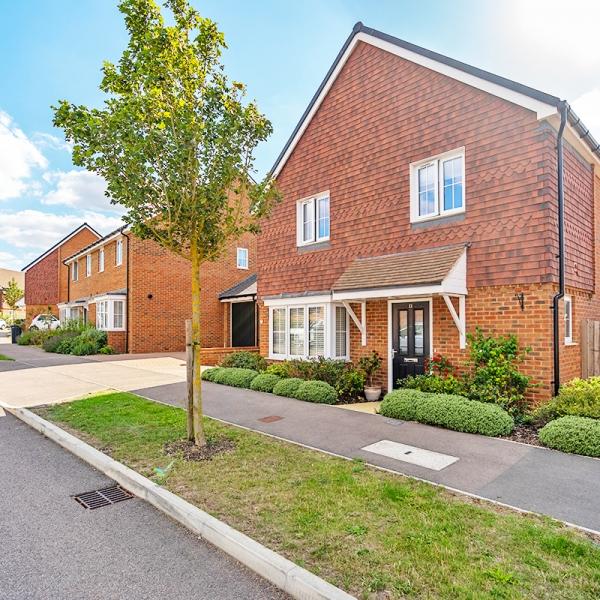 Sold In Your Area; Murdoch Chase, Coxheath, Maidstone