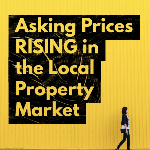 SIDCUP PROPERTY MARKET – AVERAGE ASKING PRICES DOWN 9% IN LAST 12 MONTHS BUT SEM