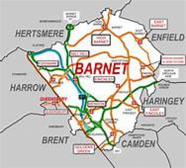 Things to know if you're living in the Borough of Barnet!