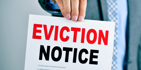 Covid Eviction Ban Confirmed To End On 31 May 2021