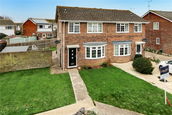 Brambletyne Close, Angmering - A success story (ref: Ang200231)