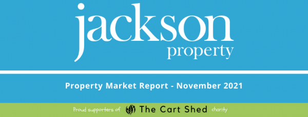 Herefordshire Property Market Update November 2020