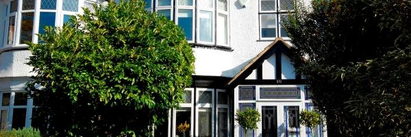 Houses for sale in Beckenham