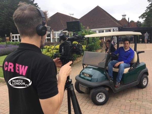 North London TV: Series 1 Episode 1