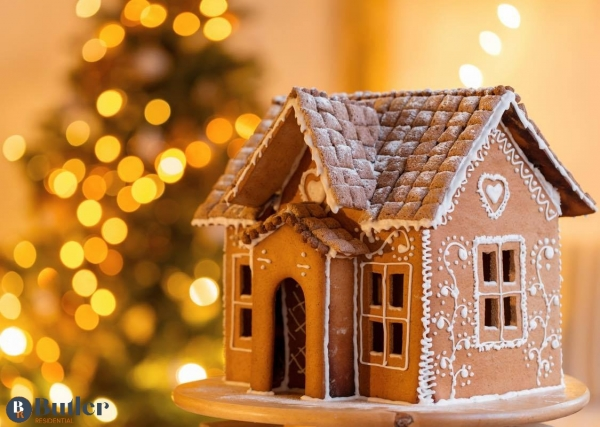 Planning to sell your home in 2021?A little advice before Xmas decorations go up