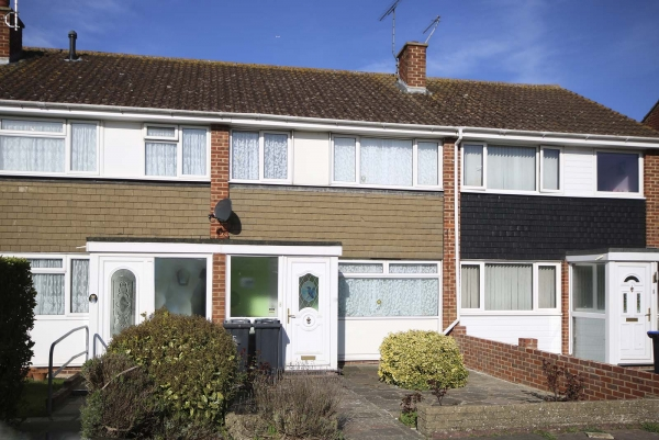 Patching Close, Goring, Worthing - Success Story