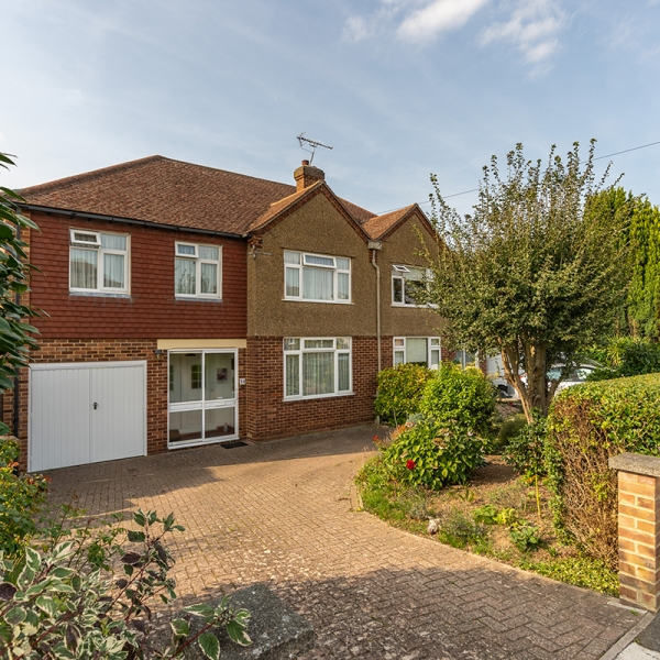 Sold In Your Area; Allington Way, Maidstone