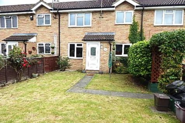 Ideal Buy To Let – 1 Bedroom Terraced House In Sidcup