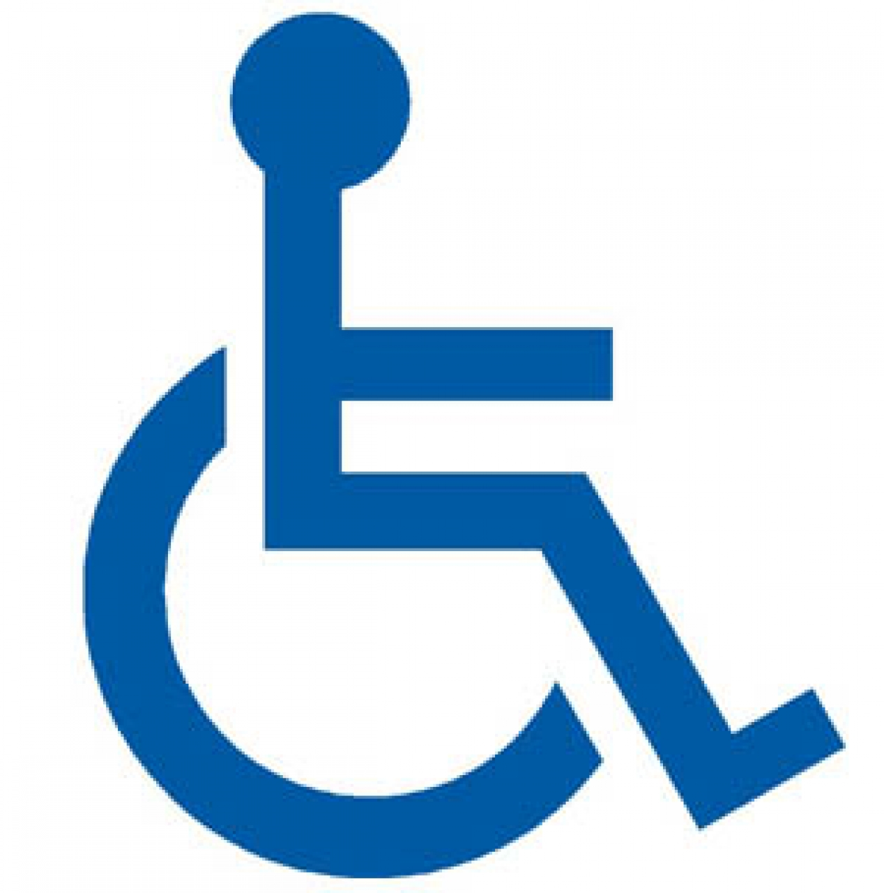 >Wheelchair friendly