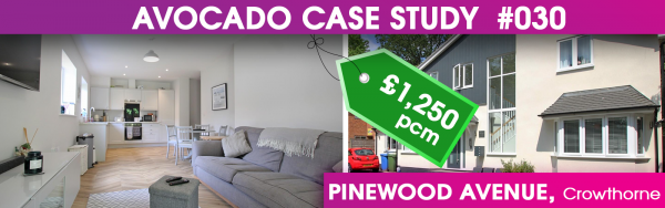Crowthorne Case Study of Success #030