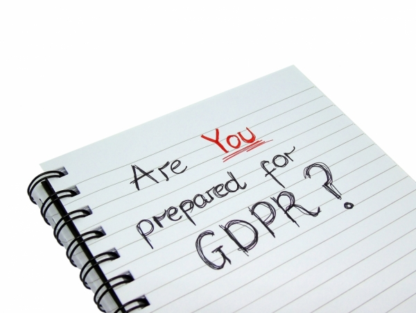 How will GDPR affect Estate Agents?...