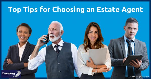 Thinking of Selling YourSidcupHome? How to Get the Best Agent for the Job