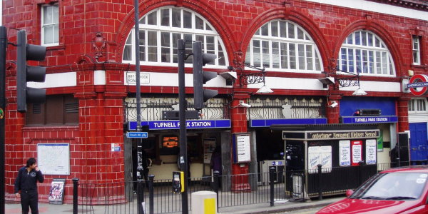 Getting to know Tufnell Park