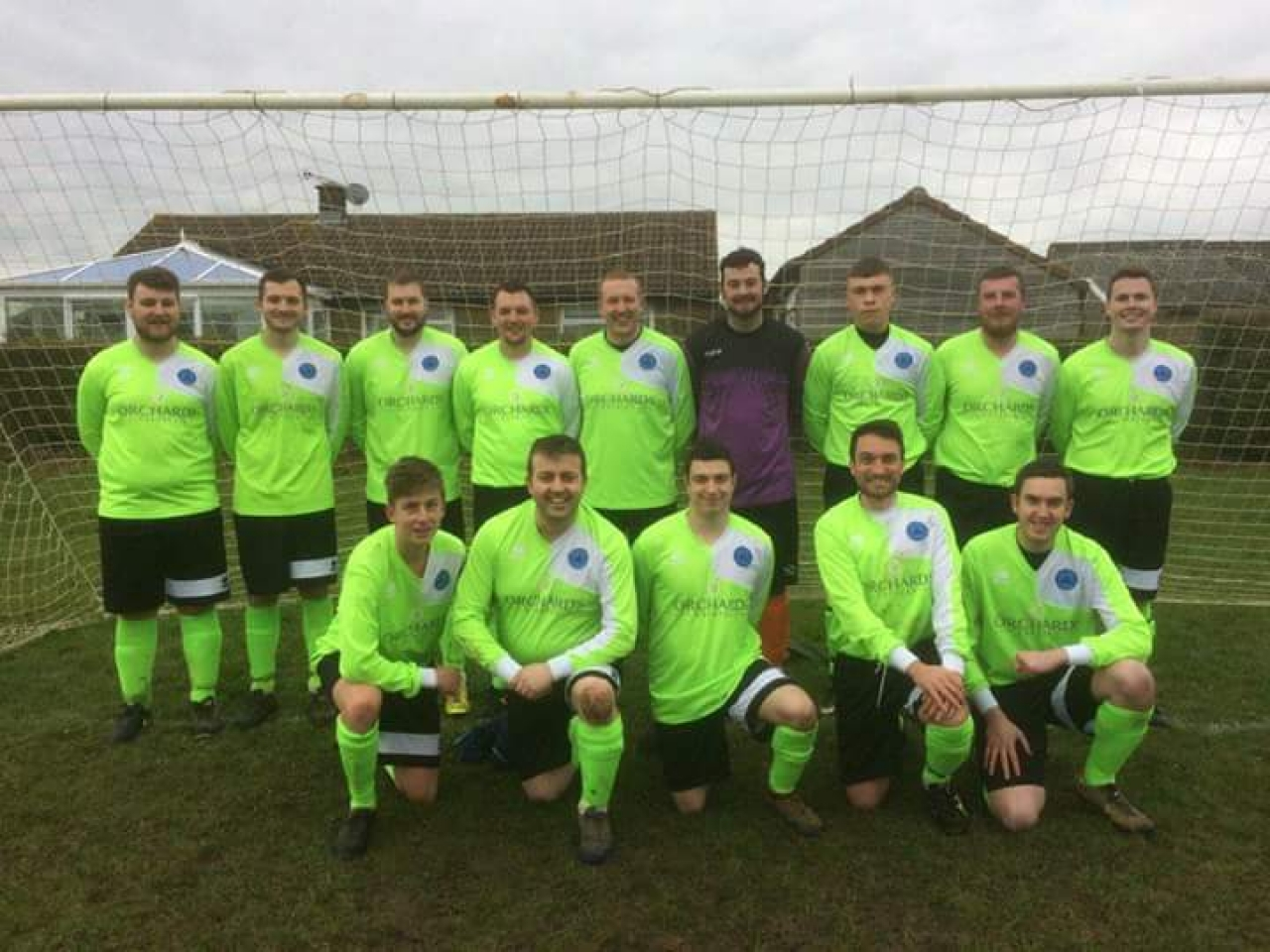 >Crewkerne Football Community