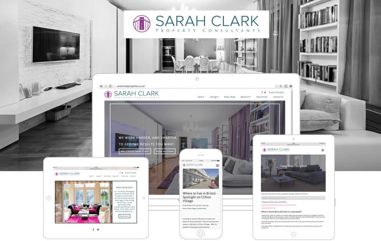 Sarah Clark Property Consultants