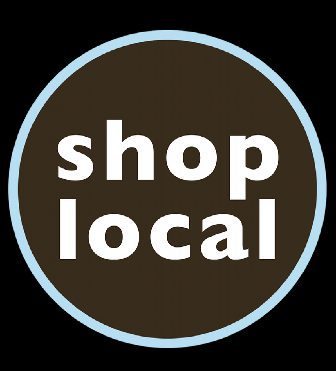 >Go Local shop local
