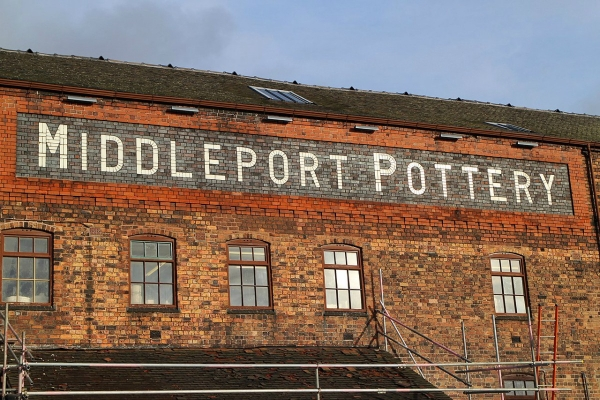 Stoke's City of Culture Bid Has Given The Potteries an Incredible Cultural Boost