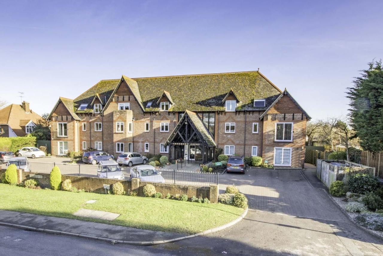 Chermont Court, East Preston - Success story (EP21235122)