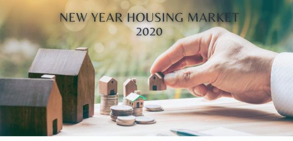 New Year Housing Market 2020