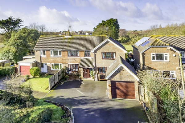 Gorse View, Peak Lane, East Preston - Selling Success Story