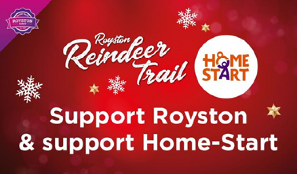 Royston Reindeer Trail