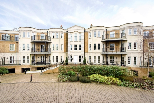 Bromley house prices