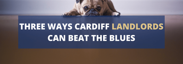 Three Ways Cardiff Landlords Can Beat Blue Monday