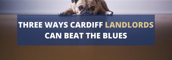 Three Ways Cardiff Landlords Can Beat Blue Monday