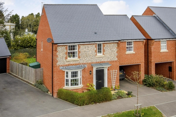 Nanson Lane, Angmering - Success story (ANG22048)