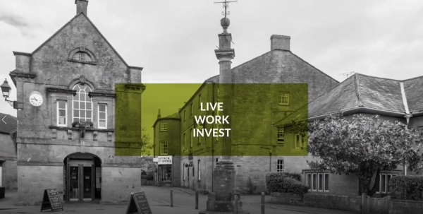 Live Work Invest South Somerset