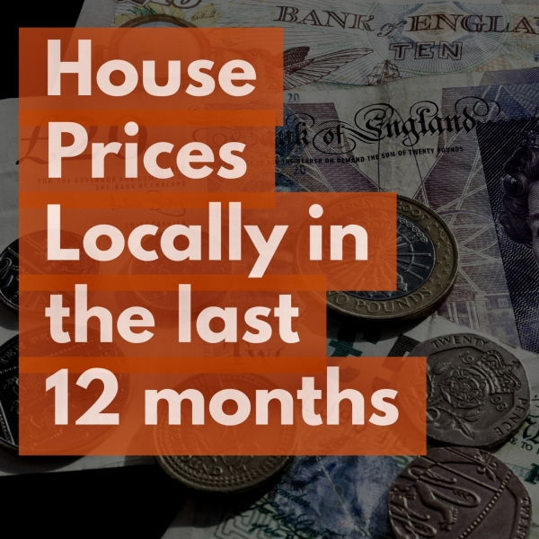 Sidcup House Prices Fall 0.3% in a Year